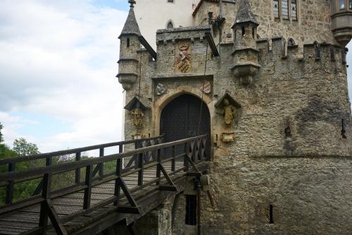 Burg Lichtenstein - Lichtenstein - Deutschland